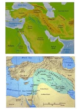 Mesopotamia/Fertile Crescent Map Project on sargon of akkad, israel map, ethiopia map, the fertile cresent map, west bank map, mesopotamian map, arabian sea map, mediterranean sea map, egypt map, sumer map, arabian desert map, epic of gilgamesh, dead sea map, levant map, black sea map, persian gulf map, gaza strip map, cradle of civilization, arabian peninsula map, neolithic revolution, elburz mountains map, zagros mountains map, zagros mountains, sahara map, ancient mesopotamia map,