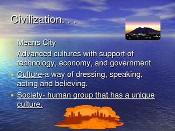 Mesopotamian City-States