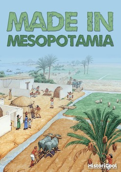 Mesopotamian Civilization Resource Bundle