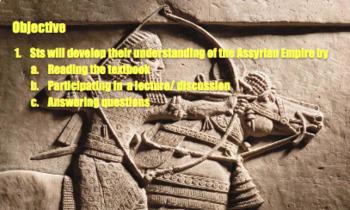Mesopotamian Empires BUNDLE