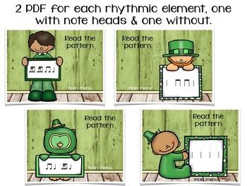 Message Board Rhythms {A Bundled Set}