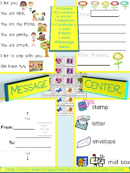 Message Center