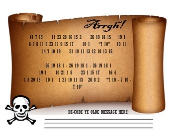 Message in a Bottle: Solving One-Step Equations