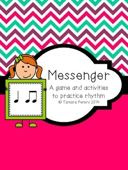 Messenger: A Game To Practice Ta & TiTi