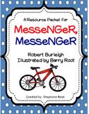 Messenger, Messenger Resource Packet Scott Foresmans Reading Street® K