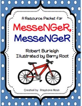 Messenger, Messenger Resource Packet Scott Foresmans Readi