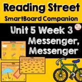 Messenger, Messenger SmartBoard Companion Kindergarten