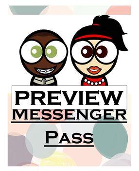 Messenger Pass