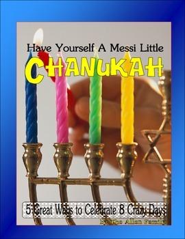 Messianic Christian Chanukah (Hanukkah) How-To Guide