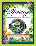 Messianic Family Feast Guide: Spring Feasts