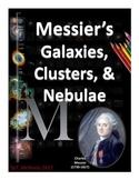Messier's Galaxies, Clusters, & Nebulae