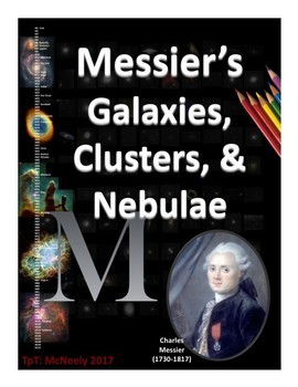 Messier's Galaxies, Clusters, & Nebulae