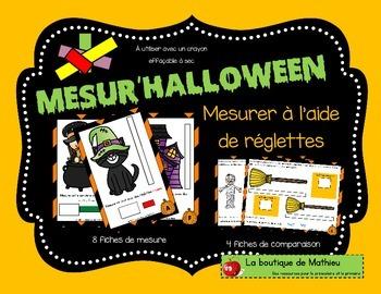 Mesur'Halloween