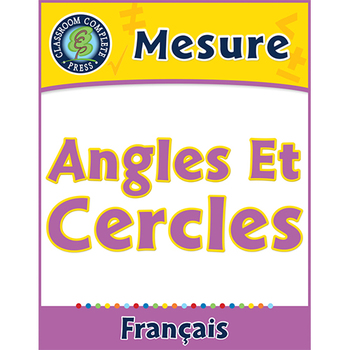 Mesure: Angles et Cercles An. 6-8