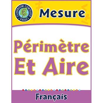 Mesure: Périmètre et Aire An. 3-5