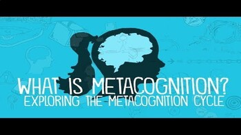 Meta cognition and Learning Styles Assembly/Lesson