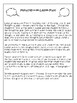 Metacognition Activity using Speech and Thought Bubbles Primary Junior