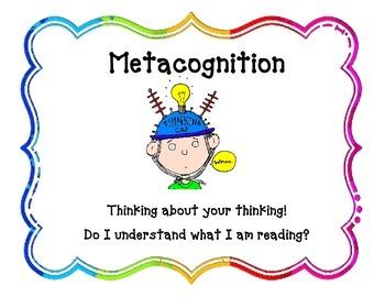 Metacognition Bundle