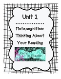 Metacognition Bundle