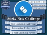 Metacognition Game