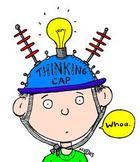 Metacognition Lesson - Smartboard