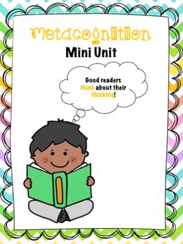 Metacognition Mini Unit