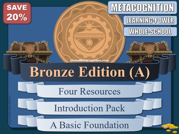 Metacognition Pack (Bronze) [A]