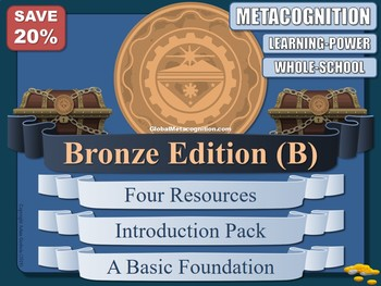 Metacognition Pack (Bronze) [B]