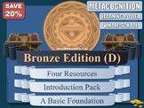 Metacognition Pack (Bronze) [D]