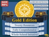Metacognition Pack (Gold)