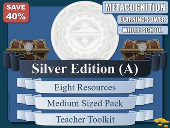 Metacognition Pack (Silver) [A]