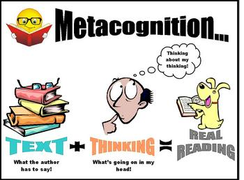Metacognition Posting