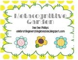 Metacognition Thinking Stem Garden
