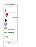 Metacognitive Markers Book Marks