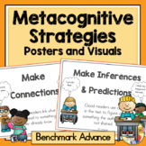 Metacognitive Strategies - Benchmark Advance