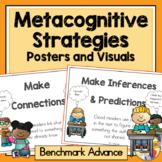 Metacognitive Strategies - Benchmark Advance
