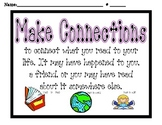 Metacognitive Strategies: Making Connections While You Read