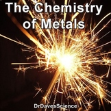Metals on the Periodic Table: Lesson Plans