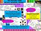 Metals, Nonmetals, Metalloids 5E's+way more UNIT!Plans,Frames,CARDs,LAB!+++