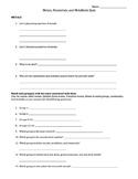 Metals, Nonmetals, and Metalloids Quiz