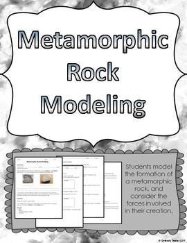 Metamorphic Rock Lab