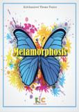 Metamorphosis ELL Theme Pack (Intermediate to Upper Intermediate)