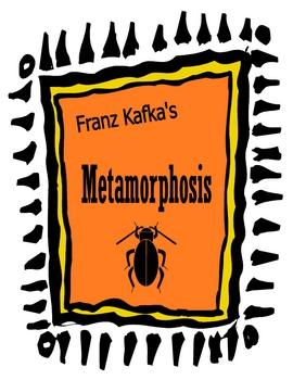 Metamorphosis by Franz Kafka