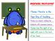 Metaphor Monsters: Figurative Language Fun