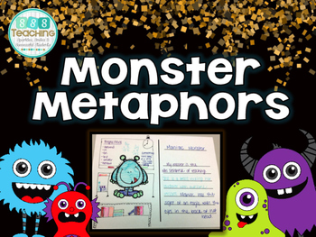 Metaphor Monsters: Figurative Language Fun
