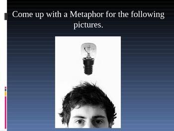 Metaphor Powerpoint