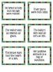 Metaphor or Simile? Figurative Language Task Cards
