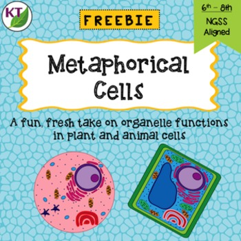 Cells: A Fresh Take on Organelle Functions