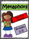 Figurative Language: Understanding and Writing Metaphors