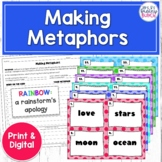 Metaphors Activity